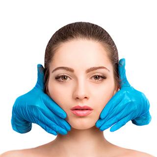 Cosmetic Beauty Treatments