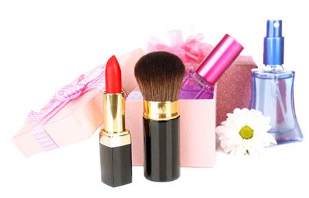 Make-up Treatments