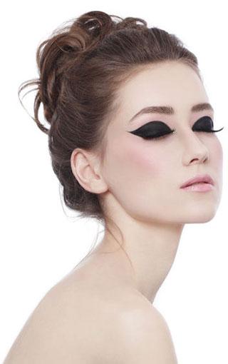 Eyelash Extensions Treatment