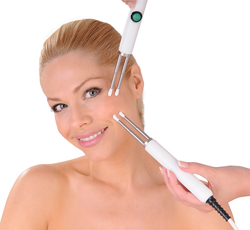CACI non surgical facial toning